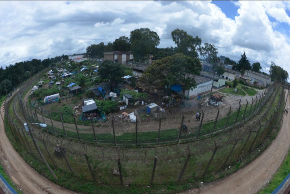El ingreso de ilícitos en los centros de detención persiste, pese a los cambios de administración que se han dado en los últimos años. (Foto: Archivo/Soy502)