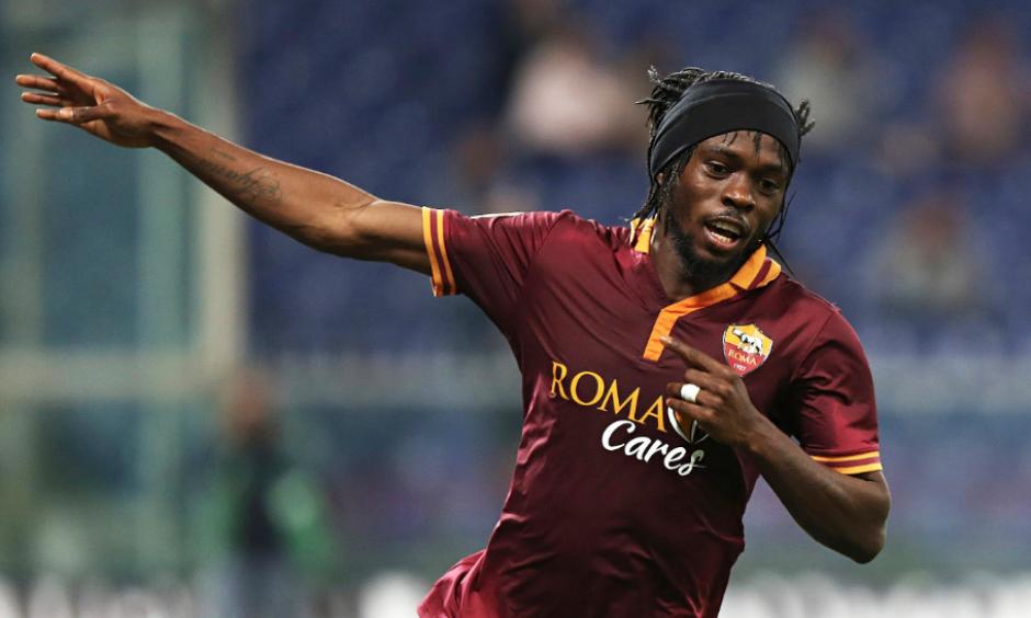 Su último equipo antes de ir a China fue la Roma (Foto: Talksport.com