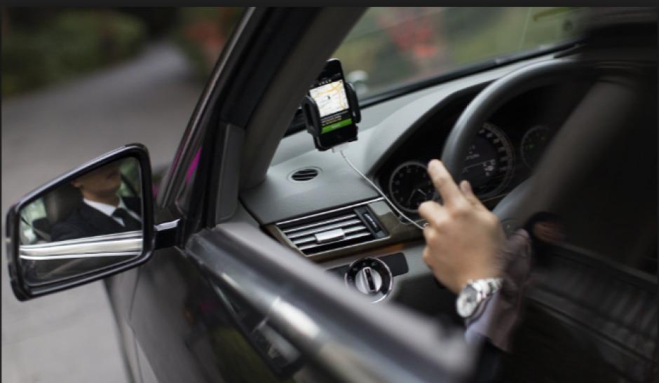 En otros países han rechazado Uber. (Foto: www.poderpda.com)