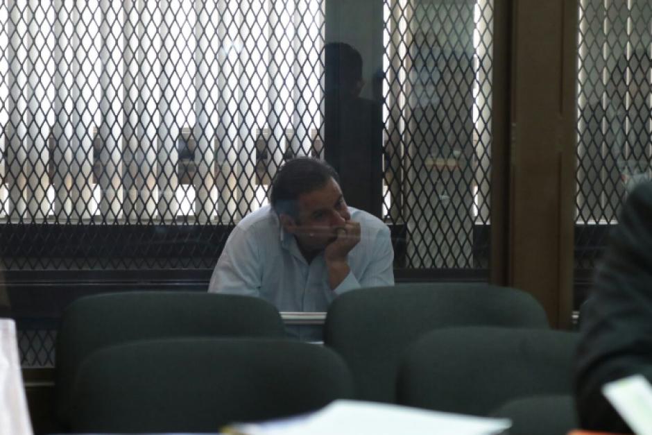 La defensa de Barreda describió los documentos, peritajes y testimonios que buscarán demostrar su inocencia. (Foto: Alejandro Balán/Soy502)