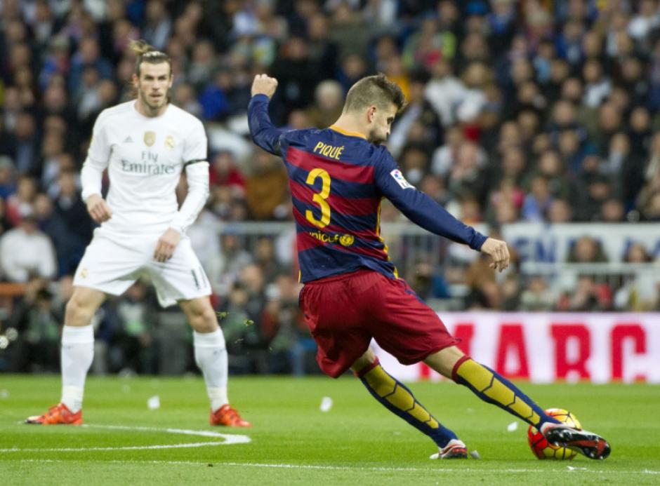 """El azulgrana """"pidió"""" el camino del Madrid en la última Champions. (Foto: Mundo Deportivo)"""