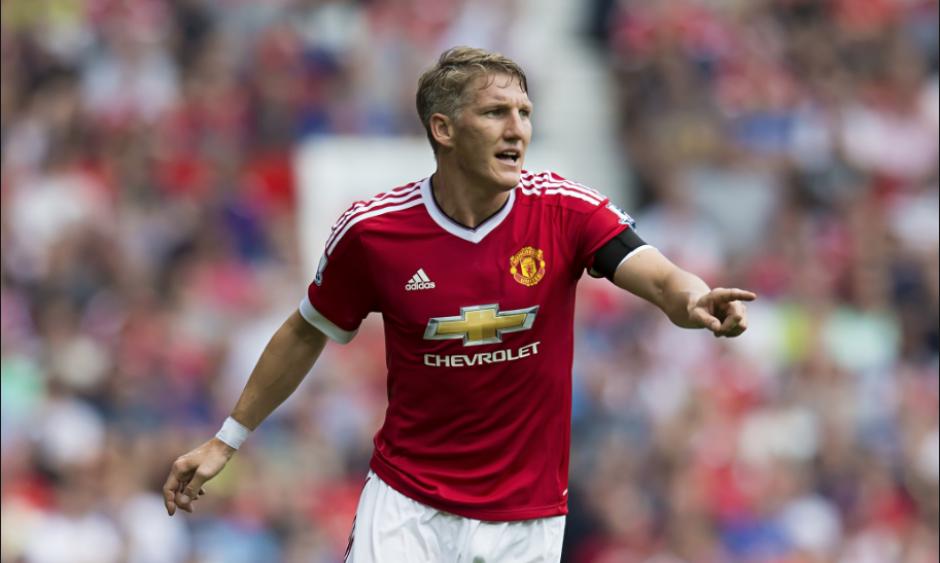 Por ahora, se quedará a disposición de Mou en el United. (Foto: SportingNews)