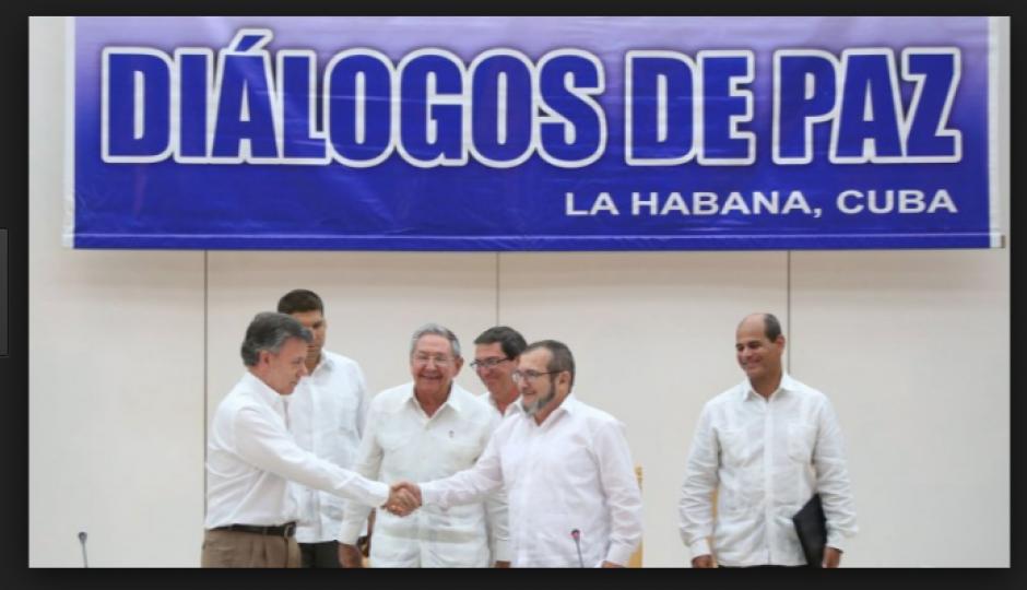 Desde hace más de un año se discutió el tema en La Habana. (Foto: tiempo.hn)