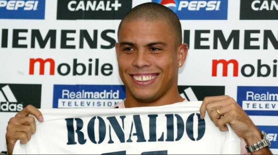 El brasileño jugó cinco años en el club merengue. (Foto: Marca.com)