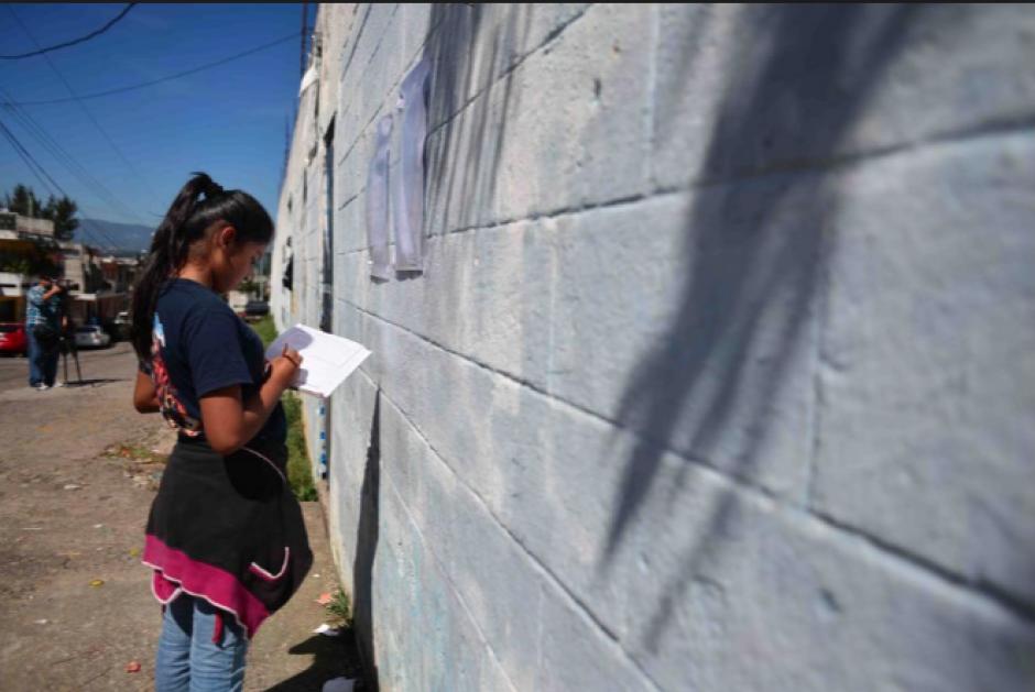 la desaparición de niños en Alta Verapaz preocupa a vecinos. (Foto: Archivo/Soy502)