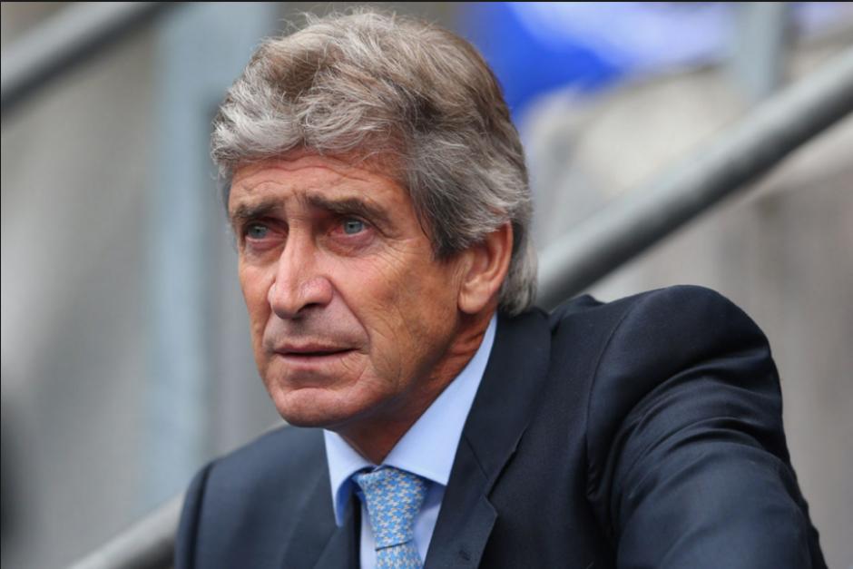 Su último equipo fue el Manchester City, ahora de Pep Guardiola. (Foto: The Sun.uk)