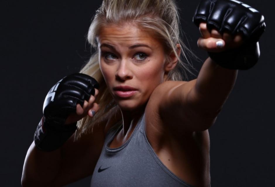 Comenzó a pelear para defenderse de unas chicas que le hacían bullying. (Foto: UFC)