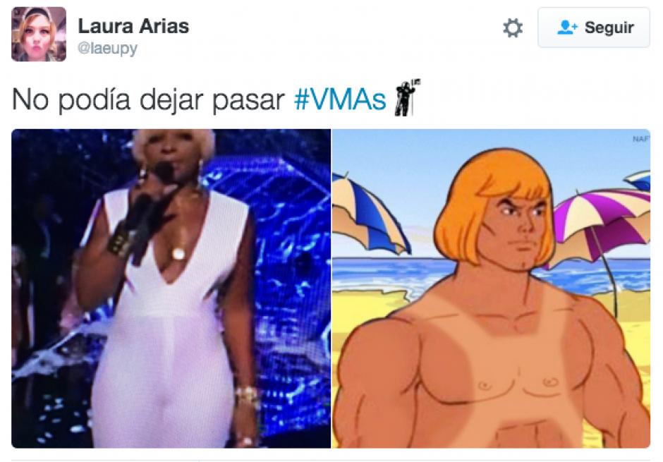 Los tuiteros encontraron todo tipo de coincidencias. (Foto: Twitter)