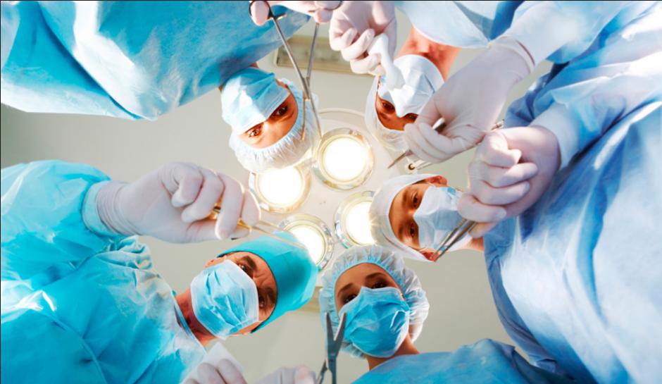 Un Dr. italiano tratará de hacer un trasplante de cabeza. (Imagen: Medicine Today)