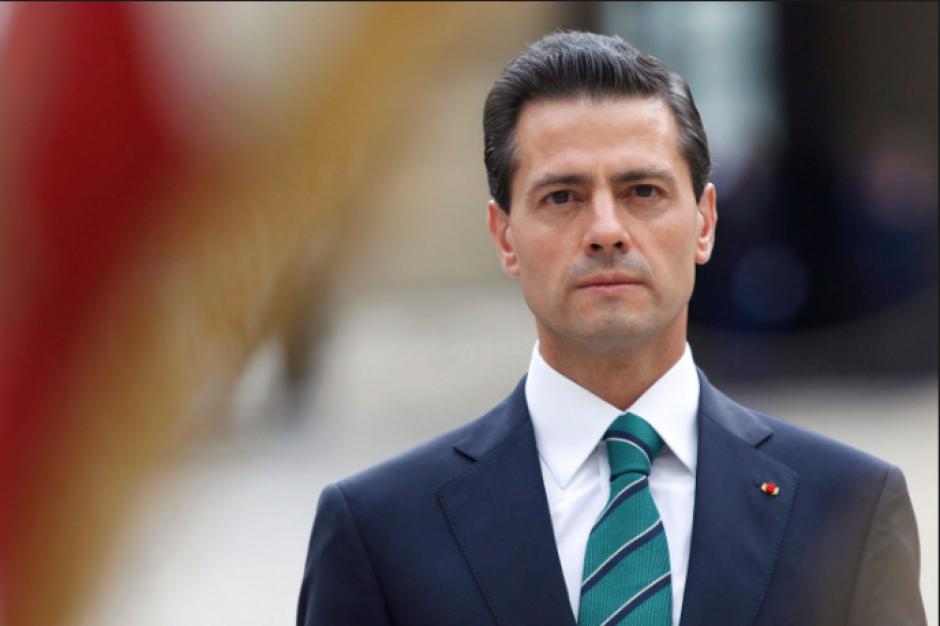 El mandatario mexicano fue quien invitó a los dos candidatos. (Foto: cnn.com)