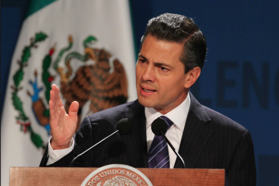 La presidencia de México confirmó el encuentro. (Foto: cnn.com)