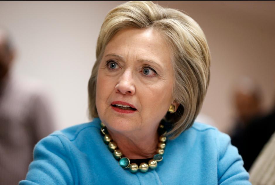 Hillary también fue invitada por México.  (Foto: cnn.com)