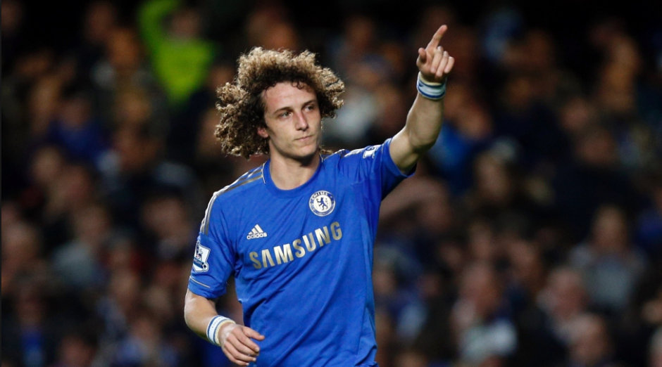El brasileño vuelve al Chelsea, donde estuvo cuatro años. (Foto: Mirror.uk)