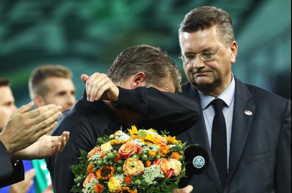 Marcó 16 goles y ganó el Mundial de Brasil en 2014. (Foto: AFP)