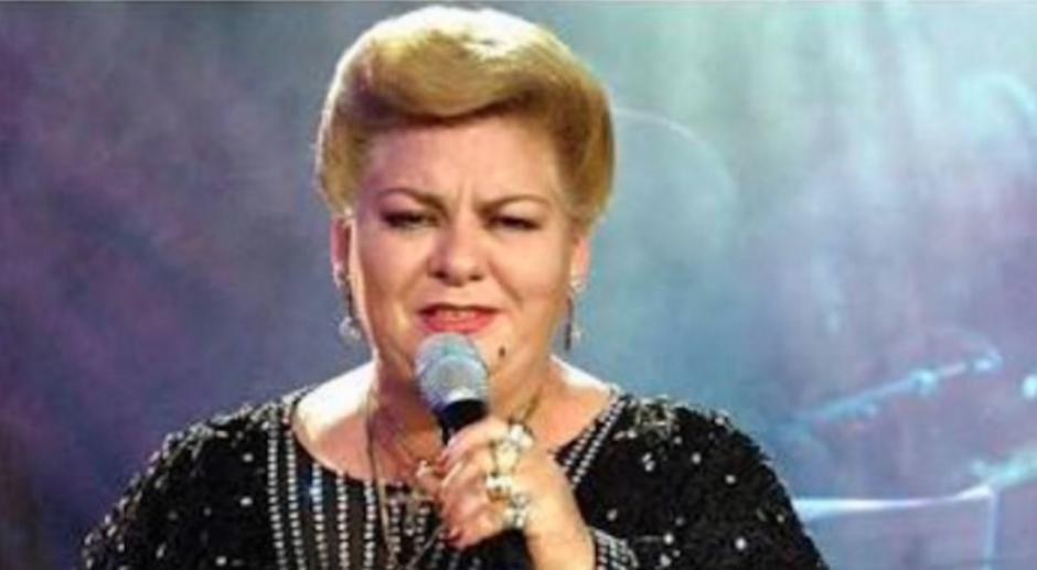 Trump fue comparado con Paquita la del Barrio. (Foto: Twitter/ http://rpp.pe/)