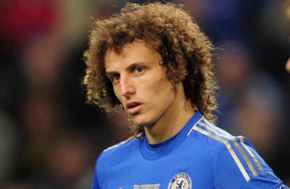 David Luiz está cerca de regresar al Chelsea. (Foto: Telegraph.uk)