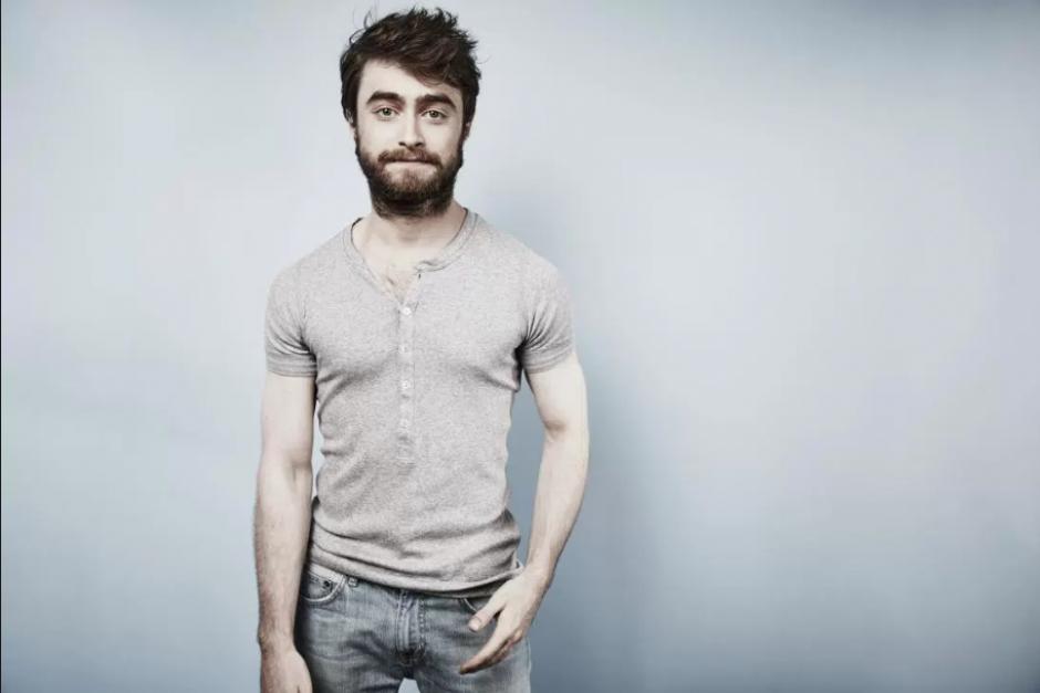 Daniel Radcliffe podría interpretar a Harry con casi 20 años de diferencia. (Foto: Time.com)