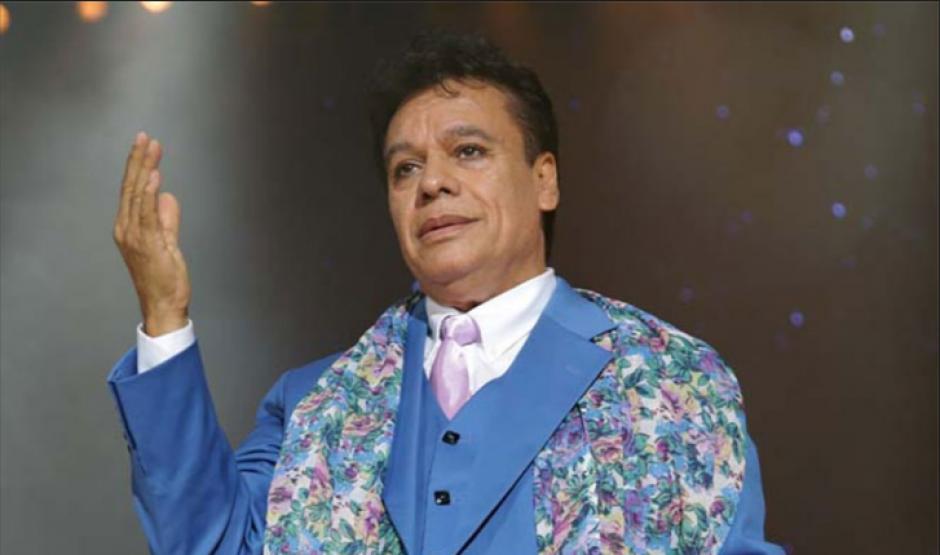Así quiso Juan Gabriel que fuera su funeral. (Foto: www.univision.com)