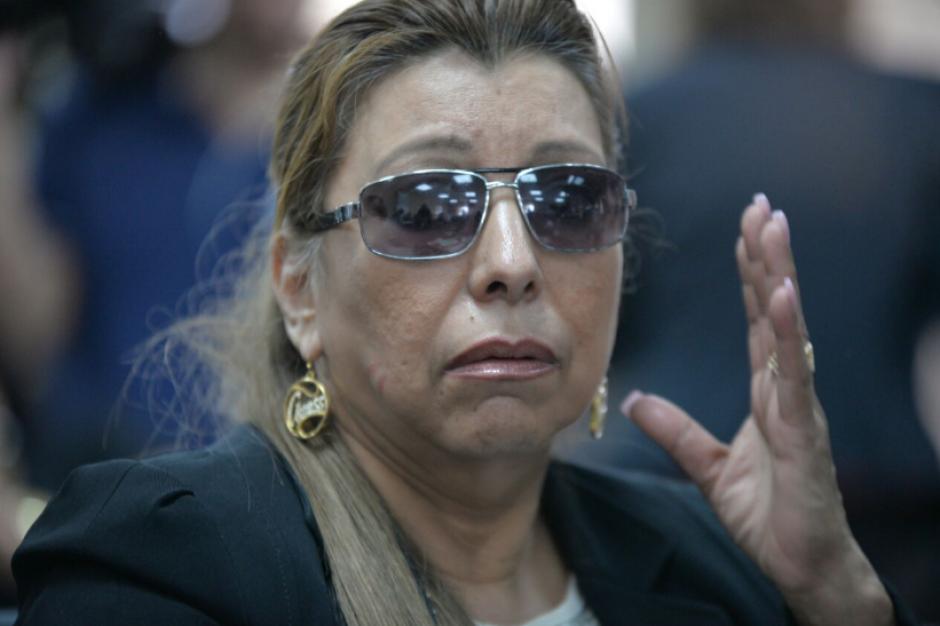 Anabella de León consideraba a Samantha Mejía y a Vernon González como personas de su confianza. (Foto: Wilder López/Soy502)