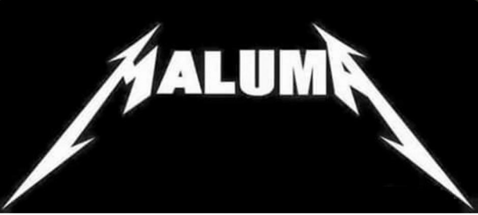 Los memes en las redes sociales no se hicieron esperar con la noticia de Metallica. (Foto: Twitter/@TeVeoGeek)