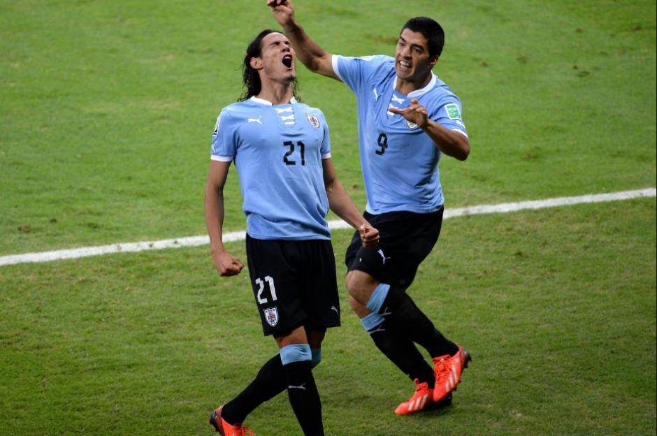 Sería interesante saber qué piensan Cavani y Suárez al respecto... (Foto: FOX Sports)