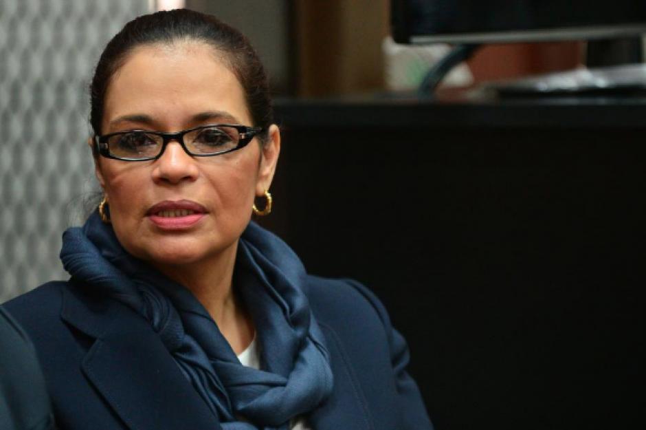 El Ministerio Público continúa con el proceso de embargo de las propiedades ligadas a la exvicepresidenta Roxana Baldetti. (Foto: Archivo/Soy502)