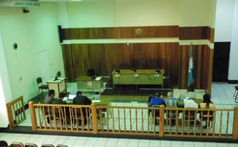 El segundo juicio está a cargo de un Tribunal de Sentencia de Femicidio. (Foto: Mi Chiquimula.com)