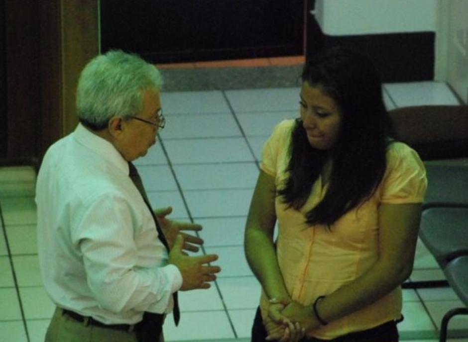 Según la investigación, la madre de la niña la prostituía. (Foto: Mi Chiquimula.com)