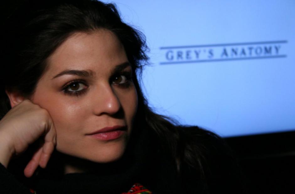 Carolina Paiz es una cineasta guatemalteca. (Foto: hacercineenguatemala.net)