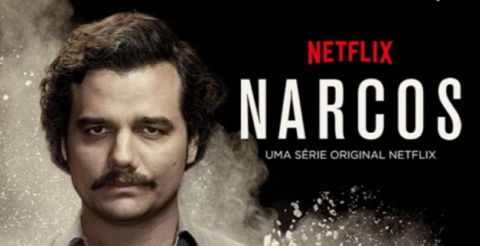 Esta es la nueva serie de Netflix sobre Pablo Escobar. (Foto: netflixlife.com)