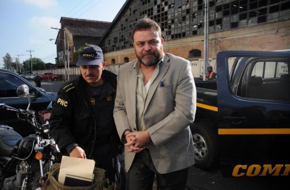 En ambos procesos, Camargo cuenta con arresto domiciliario. (Foto: Archivo/Nuestro Diario)
