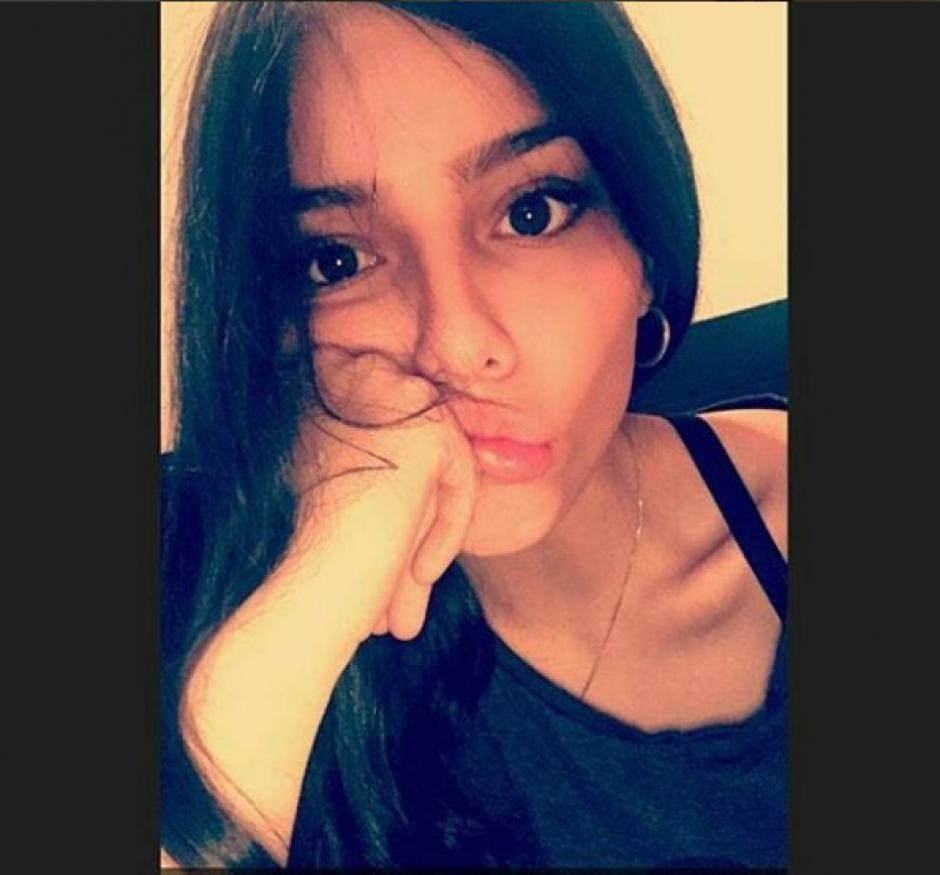 Juana Valentina la hermana de James Rodríguez brilla en las redes. (Foto: Instagram)