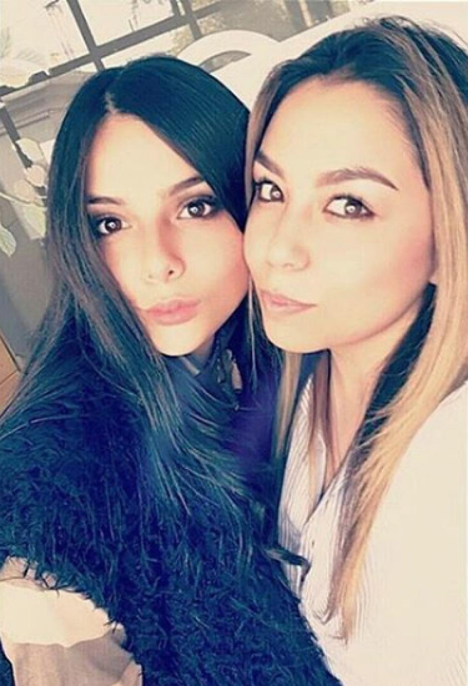La hermanita de James Rodríguez, brilla en las redes sociales. (Foto: Instagram)