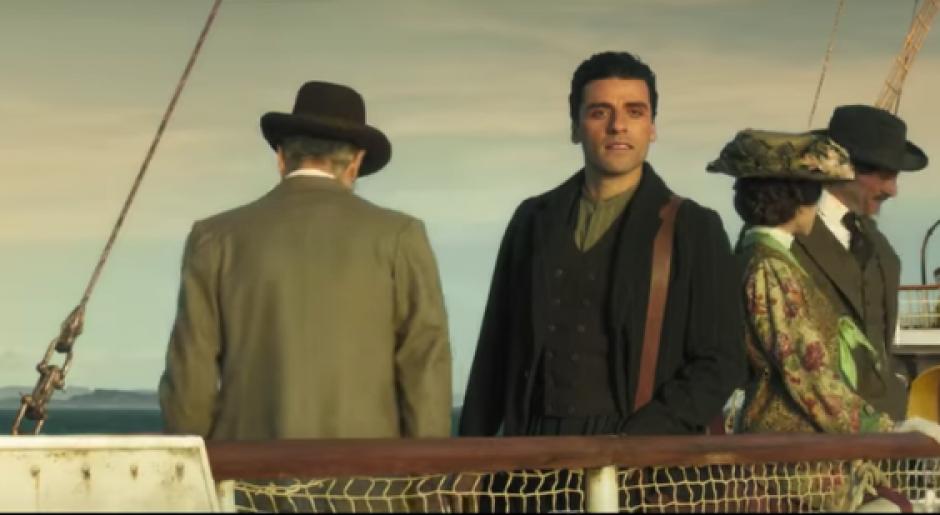 The Promise será presentada en el Festival de Cine de Toronto. (Foto: Captura de video)