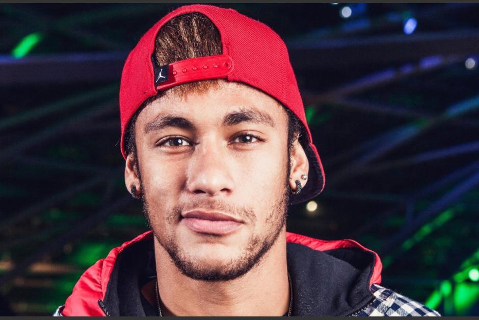 Neymar siempre ha sentido pasión por la música. (Foto: Nike)