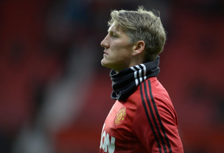 Schweinsteiger no contó nunca para Mourinho. (Foto: Independent.uk)