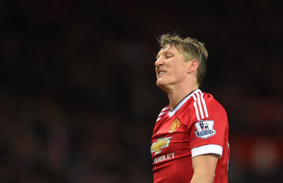 El mediocampista alemán ya no es jugador del United. (Foto: Telegraph.uk)