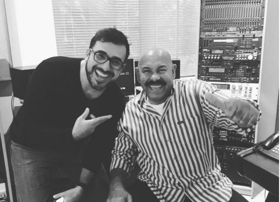 La canción ya se encuentra disponible en las redes sociales del grupo nacional. (Foto: Instagram Francisco Páez)