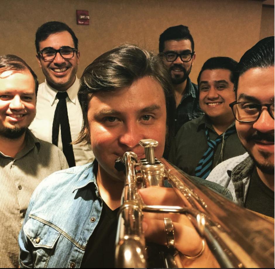 El grupo ofrecerá un recital al lado de Oscar D'León el próximo 23 de septiembre. (Foto: Instagram Francisco Páez)