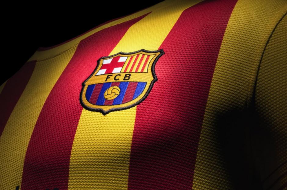 El Barça volverá a intentar el fichaje de Marquinhos. (Foto: FCB)