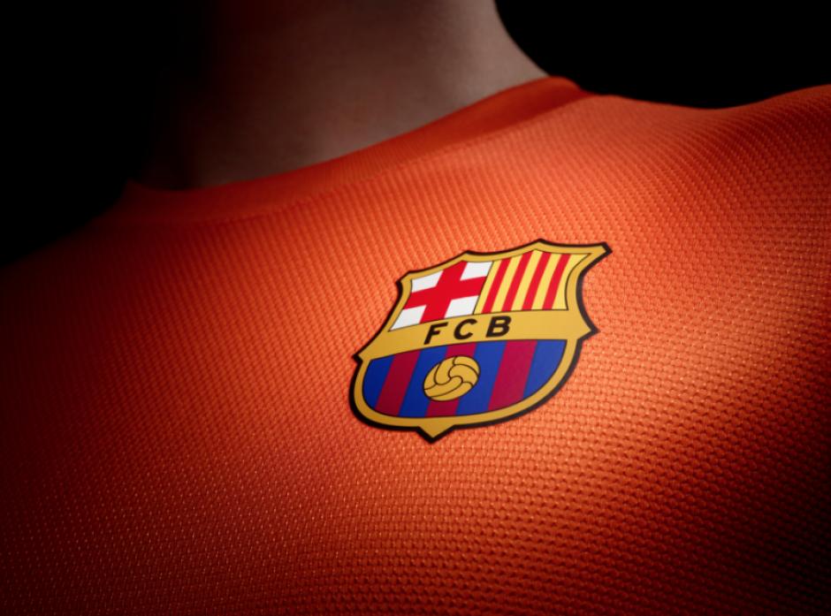 Se filtró la próxima camiseta del FC Barcelona. (Foto: FCB.com)