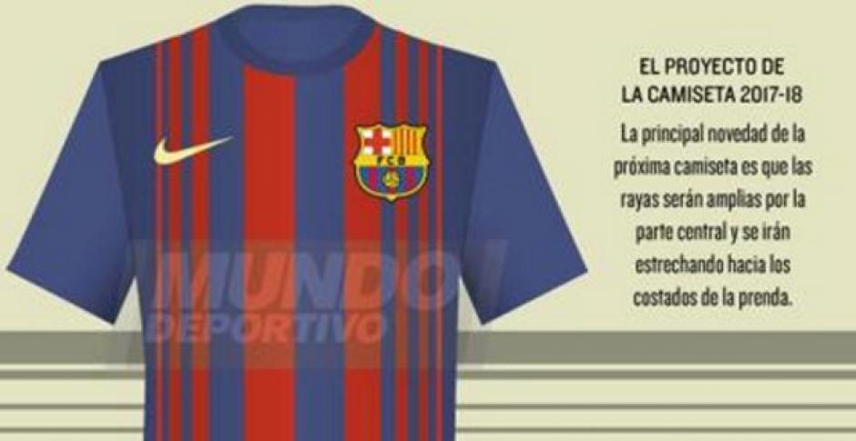 En cambio, Mundo Deportivo asegura que será así. (Foto: Mundo Deportivo)