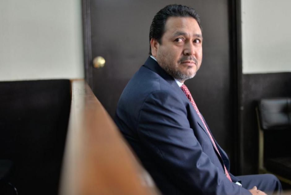 Gudy Rivera aseguró que contaba con el apoyo de Rojas para ser favorecidos con un amparo en 2014. (Foto: Archivo/Soy502)