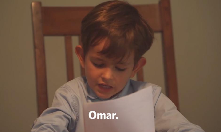 La emotiva carta está dando vuelta al mundo. (Foto: http://altavoz.pe)