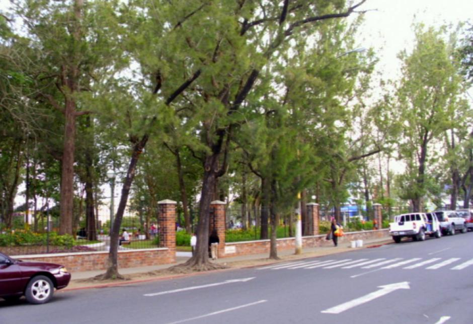 Un perro atacó a una señora en la zona 2. (Foto: palenciasilvana.blogspot.com)