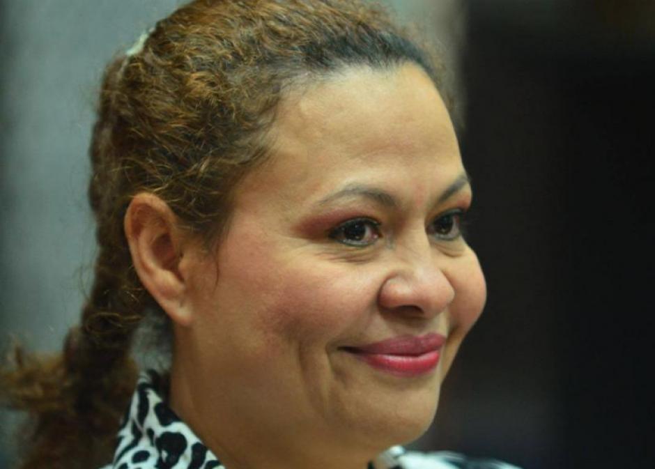 La Fiscalía reveló que Ramírez sostenía una relación sentimental con Mónica Rivas, esposa del empresario Byron Andrade Salazar, quien fue asesinado. (Foto: Archivo/Soy502)