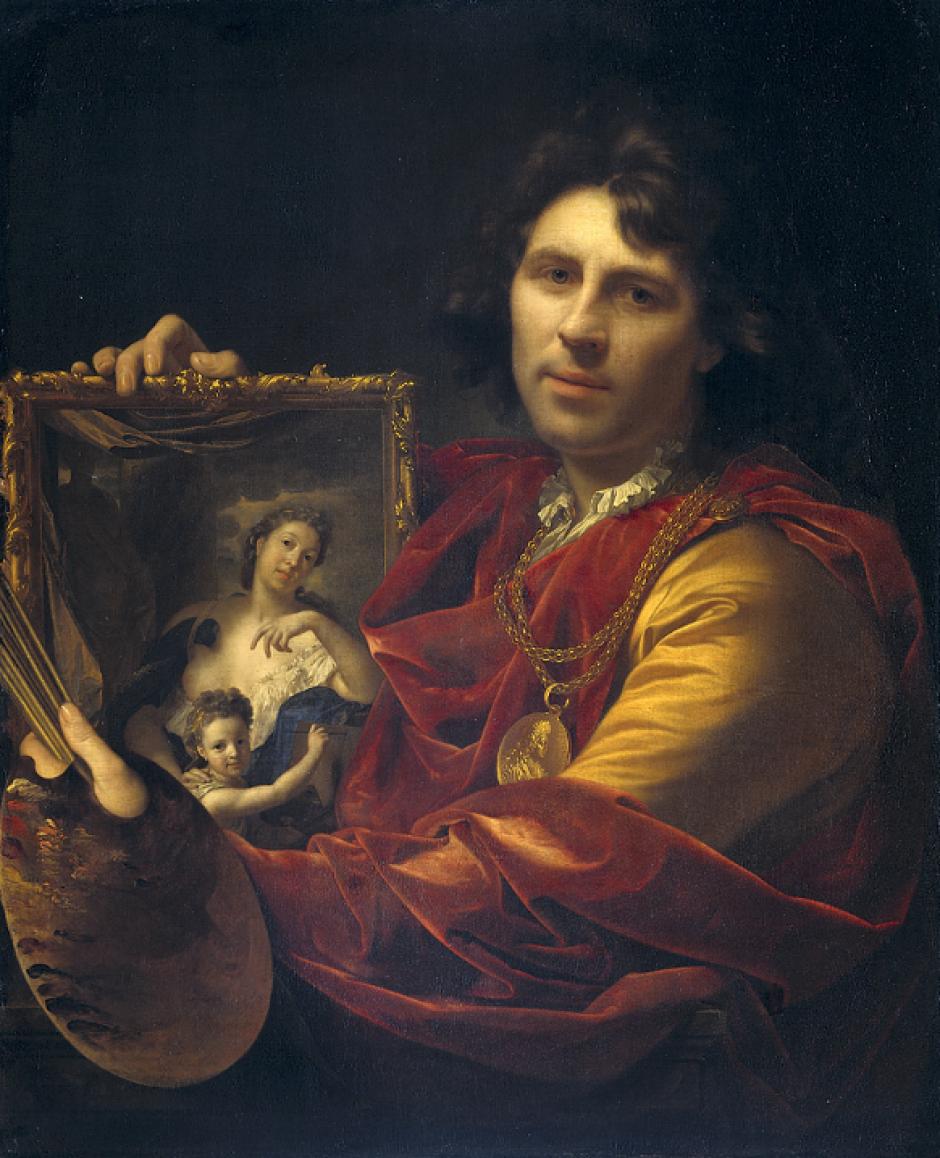 Esta es la pintura holandesa de 1659. (Foto: Rijksmuseum)