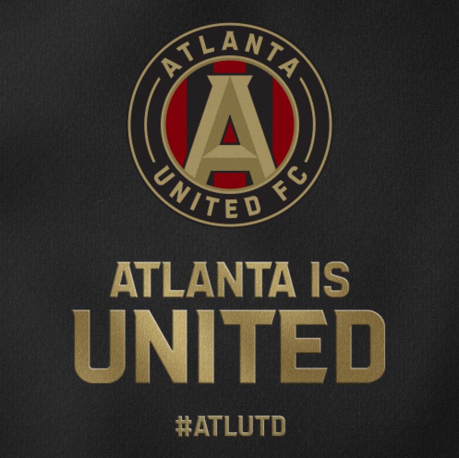 El equipo es nuevo, y debutará el próximo año. (Foto: Atlanta United)