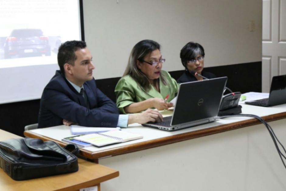 La CICIG respaldó la solicitud hecha por la Fiscalía durante las conclusiones. (Foto: Alejandro Balán/Soy502)