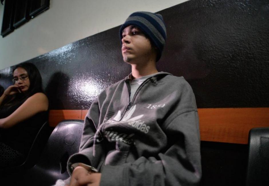 Alex CIfuentes González es acusado de asesinato, asesinato en grado de tentativa y asociación ilícita. (Foto: Archivo/Soy502)